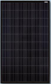 JA Solar Riecium JAP6-SE-60-265-4BB-RE 265 Watt Solar Panel Module