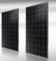 ET Solar ET-M660250BB 250 Watt Solar Panel Module