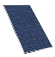 EGING PV EG-250P60-C Silver 250 Watt Solar Panel Module