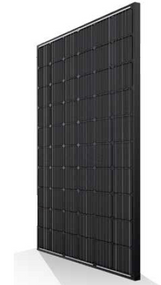 Trina Solar Honey M Series Black TSM-270 DC05A.05 270 Watt Solar Panel Module
