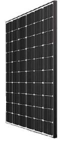 Trina Solar Honey M Series Black TSM-270 DC05A.08 270 Watt Solar Panel Module