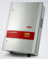 Fronius IG TL 3.6 3.6kW Single Phase Inverter