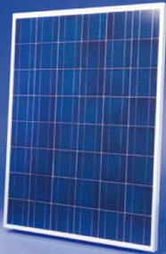PowerGlaz RI 6(12) 43 Watt Solar Panel Module image