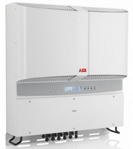 ABB PVI-12.5-TL-OUTD-FS 12500W Three Phase Inverter