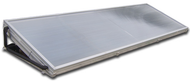 AES Solar Collector A Solar Water Heating Panels