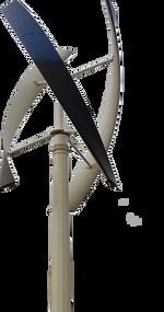 Urban Green Energy VisionAIR5 UGE-3M 3.2kW 3200 Watt Wind Turbine
