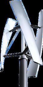 Urban Green Energy UGE-9M 10kW 10000 Watt Wind Turbine