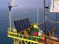 Kingspan Renewables KW3EX 2.5kW Wind Turbine