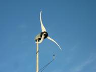 Leading Edge LE-3000 24V 3kW Wind Turbine