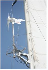 Eclectic Energy StealthGen D400 400W Wind Generator