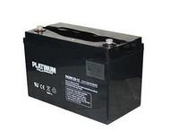 Leadging Edge Platinum AGM 120Ah 12V Deep Cycle Battery