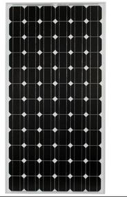 Anji AJP-S672-330 330 Watt Solar Panel Module