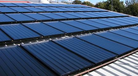 Sundwel Solar Atlas 1.3GS Solar Water Heating Panels