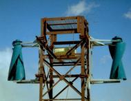 Windside WS-4B 1200W Wind Turbine