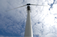 Wind Energy Solution WES250 250kW Wind Turbine