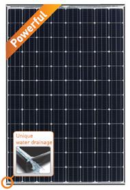 Panasonic VBHN330SJ47 330 Watt Solar Panel Module