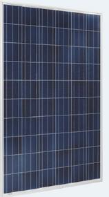 Perlight PLM-260P-60 260 Watt Solar Panel Module