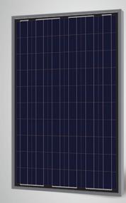 Sunrise SR-P660250-B 250 Watt Solar Panel Module
