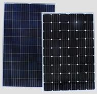 Gintung GTEC-G6S66 Mono 165 Watt Solar Panel Module