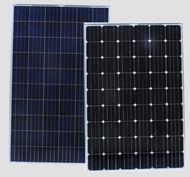 Gintung GTEC-G6S68 Mono 215 Watt Solar Panel Module