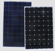 Gintung GTEC-G6S68 Mono 220 Watt Solar Panel Module