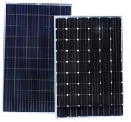 Gintung GTEC-G6S69 Mono 250 Watt Solar Panel Module