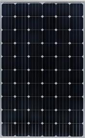 Gintung GTEC-G6S6A Mono 280 Watt Solar Panel Module