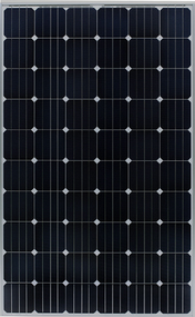 Gintung GTEC-G6S6A Mono 290 Watt Solar Panel Module