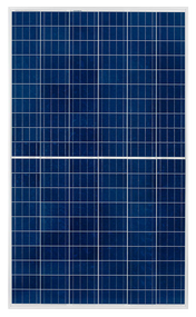 REC Twin Peak Series REC265TP 265 Watt Solar Panel Module