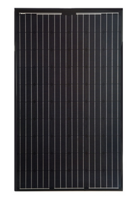 Norwegian Crystals NC-280MP60-B 280 Watt Solar Panel Module