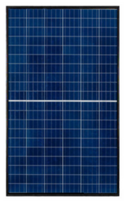 REC Twin Peak Series REC-280TP-BLK 280 Watt Solar Panel Module