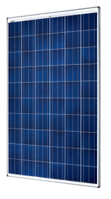 SolarWorld SunModule Plus SW 260 Poly 260 Watt Solar Panel Module