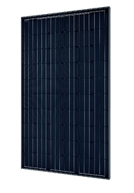 SolarWorld SunModule Plus SW 285 Mono Black 285 Watt Solar Panel Module