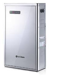 LG Chem Li-Ion 6.4kWh 48V Battery