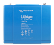 Victron Lithium-Iron-Phosphate 12.8V-60AH BMS Battery