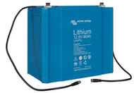 Victron Lithium-Iron-Phosphate 12.8V-90AH BMS Battery