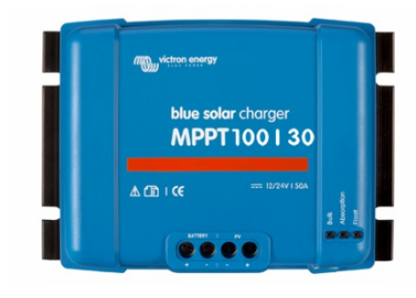 Victron Energy BlueSolar MPPT 100V 30A Charge Controller