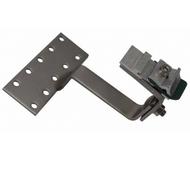 Schletter Roof Hook Eco V Adjustable Klicktop