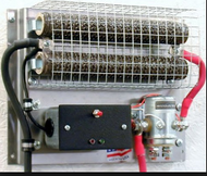 Urban Green Energy Rectifier Diversion Load