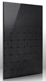 Intenergy Eclipse INE-250MB-60 250 Watt Triple Black Solar Panel Module