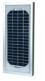 ET Solar ET-M53605 5 Watt Solar Panel Module
