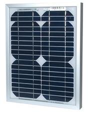 ET Solar ET-M53610 10 Watt Solar Panel Module