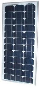 ET Solar ET-M53650 50 Watt Solar Panel Module
