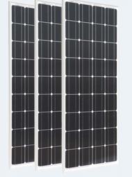 Perlight PLM-100M-36 100 Watts Solar Panel Module