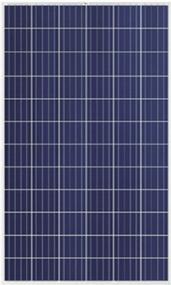 China Sunergy CSUN320-72P 320 Watt Solar Panel Module