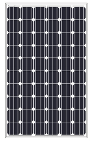 Boviet BVM6610P-260 260 Watt Solar Panel Module