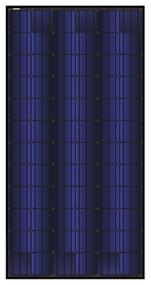 Boviet BVM6612M-310 310 Watt Solar Panel Module