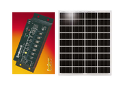 Kyocera KD70SX-1P 70 Watt Solar Panel Module Kit