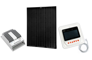 Solvis SV48BE 190 Watts Solar Panel Module Kit