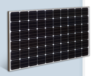 Suniva OPT280-60-4-100 280 Watt Solar Panel Module